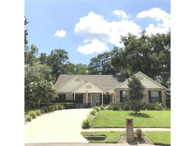 Lake Mary Single Family Home For Sale: 526 Stephanie Court