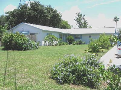 Clearwater Multi Family Home For Sale: 2761 Cypress Drive
