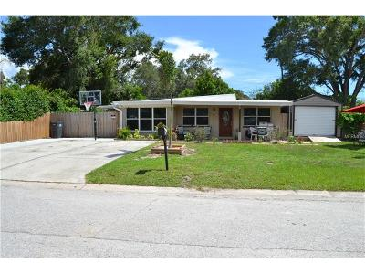 Saint Petersburg, St Petersburg, St. Petersburg Single Family Home For Sale: 5416 55th Avenue N