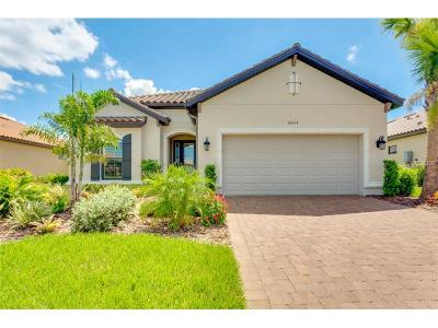 Palmetto Single Family Home For Sale: 10014 Craftsman Park Way