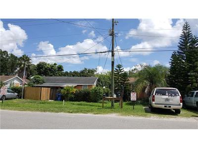 Tampa Multi Family Home For Sale: 4215 W Cayuga Street