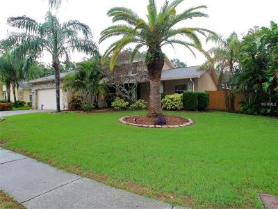 Palm Harbor Single Family Home For Sale: 2271 Adam Court