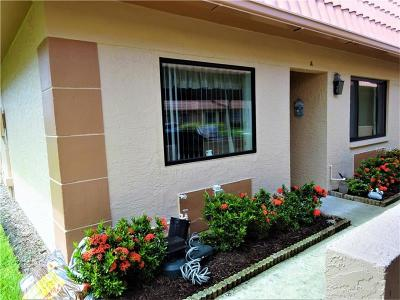 Hernando County, Hillsborough County, Pasco County, Pinellas County Villa For Sale: 19029 Us Highway 19 N #34A
