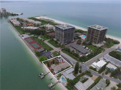 Treasure Island Residential Lots & Land For Sale: 7675 Bayshore Drive