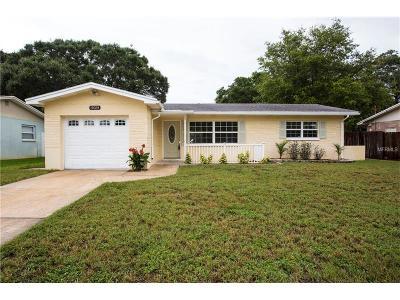 Seminole Single Family Home For Sale: 11029 100th Avenue