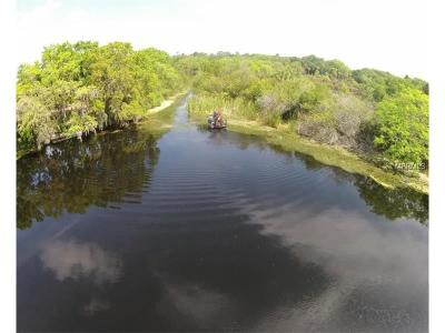 Pasco County Residential Lots & Land For Sale: 0 Berry Hill Road