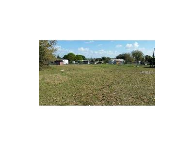 Bartow Residential Lots & Land For Sale: 7228 Thomas Jefferson Circle W