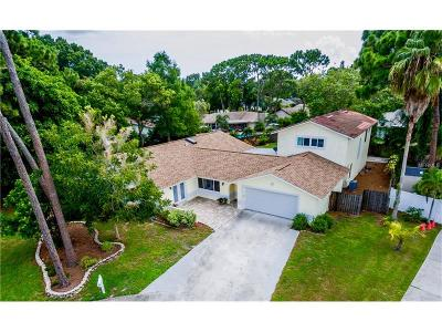 Seminole Single Family Home For Sale: 8192 Hopewell Court