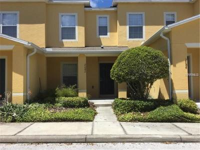 Clearwater`, Clearwater, Cleasrwater Townhouse For Sale: 2082 Sun Down Drive