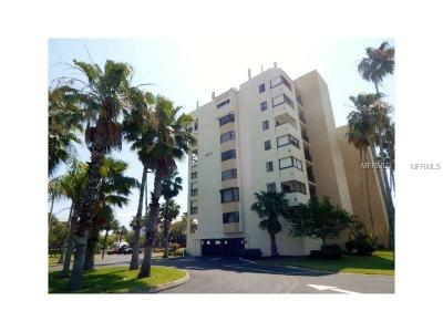 Madeira Beach Condo For Sale: 401 150th Avenue #262