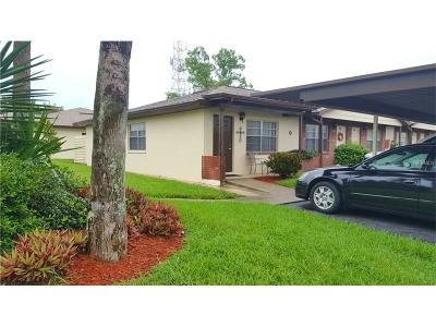 Clearwater`, Clearwater, Cleasrwater Condo For Sale: 24862 Us Highway 19 N #1701