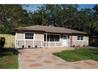 New Port Richey Single Family Home For Sale: 7200 Morningstar Lane