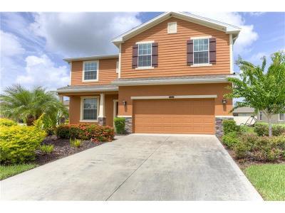 Palmer Oaks Estates Single Family Home For Sale: 5434 Mang Place