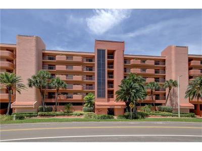 Indian Shores Condo For Sale: 19222 Gulf Boulevard #402