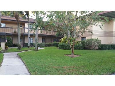Clearwater`, Clearwater, Cleasrwater Condo For Sale: 2675 Sabal Springs Circle #106