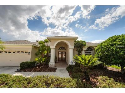 Palm Harbor Single Family Home For Sale: 4458 Worthington Court