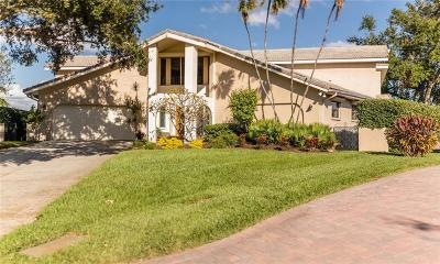 St Petersburg FL Single Family Home For Sale: $899,900