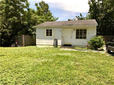 Gulfport Single Family Home For Sale: 5005 12th Avenue S