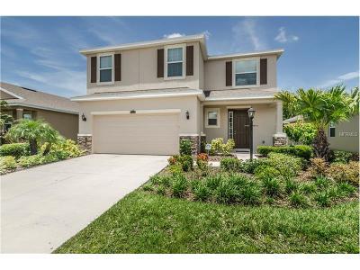 Ellenton Single Family Home For Sale: 5714 Broad River Run