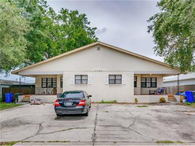 Dunedin Multi Family Home For Sale: 2232 Palmwood Drive