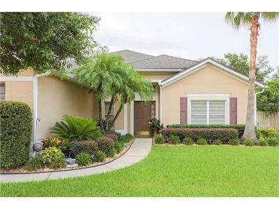 Oviedo Single Family Home For Sale: 5856 Pine Grove Run