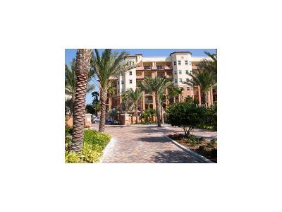 Saint Pete Beach, St Pete Beach Condo For Sale: 5301 Gulf Boulevard #C303