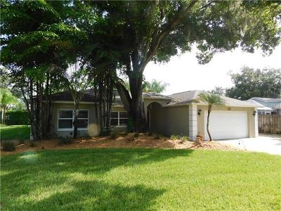 Land O Lakes FL Single Family Home For Sale: $239,900