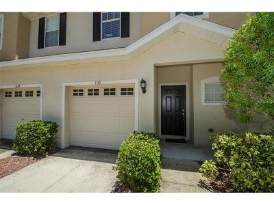 Tampa FL Townhouse For Sale: $157,900