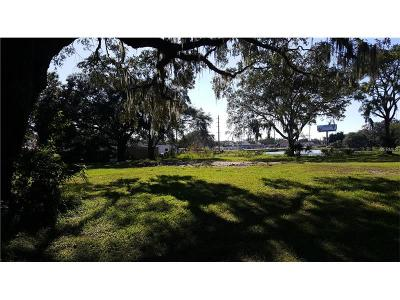 Residential Lots & Land For Sale: 1205 Lakeside Drive
