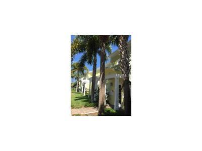 Waterside At Coquina Key, Waterside At Coquina Key Dock Condo, Waterside At Coquina Key North Condo, Waterside At Coquina Key South Condo Condo For Sale: 109 SEa Horse Drive SE #B