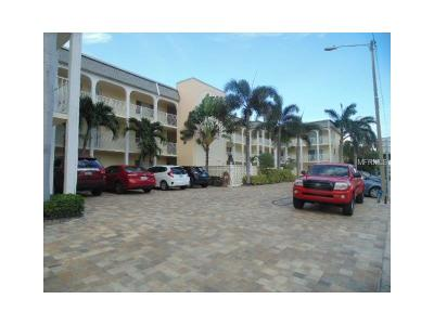 Saint Pete Beach, St Pete Beach Condo For Sale