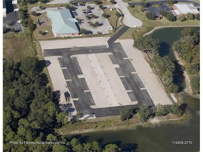Plant City Residential Lots & Land For Sale: 703 Tillman Place