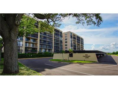 Belleair Condo For Sale: 100 Oakmont Lane #707