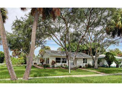 Clearwater Single Family Home For Sale: 800 Lantana Avenue