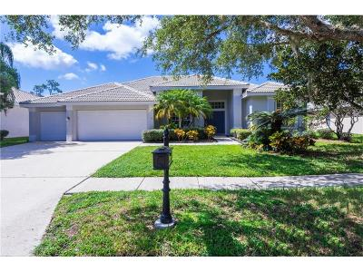 Oldsmar Single Family Home For Sale: 4974 Pointe Circle