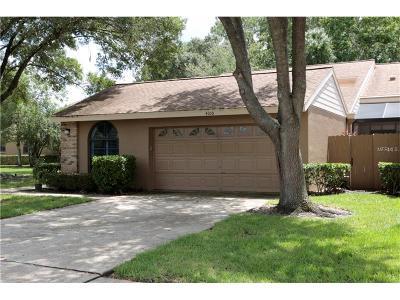 Palm Harbor Villa For Sale: 4100 Salem Square Parkway