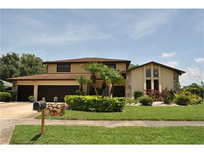 Palm Harbor Single Family Home For Sale: 2266 Toniwood Lane