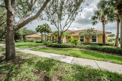 Pinellas Park Single Family Home For Sale: 7498 Water Silk Drive N