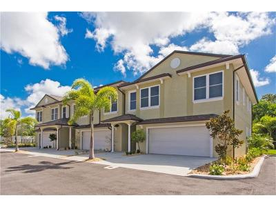 Townhouse For Sale: 772 Date Palm Lane S