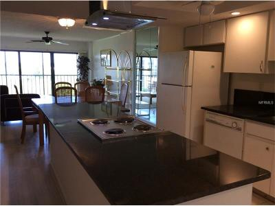 Cove Cay Village, Cove Cay Village 4, Cove Cay Village I, Cove Cay Vlg Iv Condo Condo For Sale: 3200 Cove Cay Drive #5D