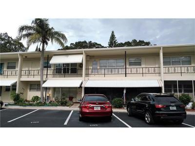 Kenneth City Condo For Sale: 4151 56th Way N #805