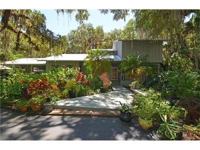 Palmetto Single Family Home For Sale: 4406 24th Avenue E
