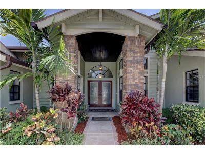 Largo Single Family Home For Sale: 14002 Kensington Oak Place