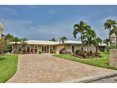 Clearwater Single Family Home For Sale: 48 Midway Island