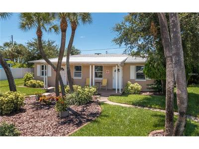 St Pete Beach Multi Family Home For Sale: 6502 Gulf Winds Drive