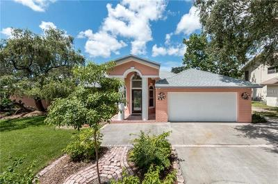 Largo Single Family Home For Sale: 7926 Harwood Road