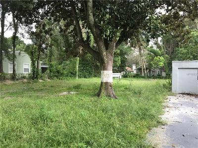 Tampa Residential Lots & Land For Sale: SE Lambright Street