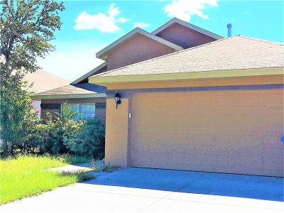 Single Family Home For Sale: 6816 Monarch Park Drive