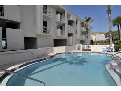 bradenton beach Rental For Rent: 2312 Gulf Drive N #107