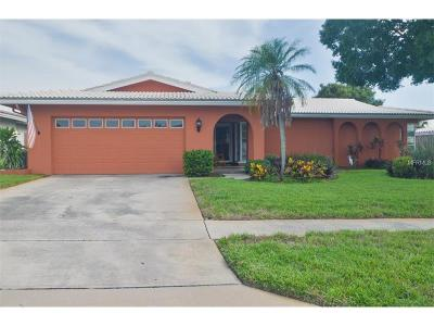 Seminole Single Family Home For Sale: 14440 Passage Way